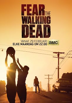 Fear the Walking Dead - 1ª Temporada (2015)