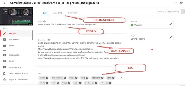 rieditare-video