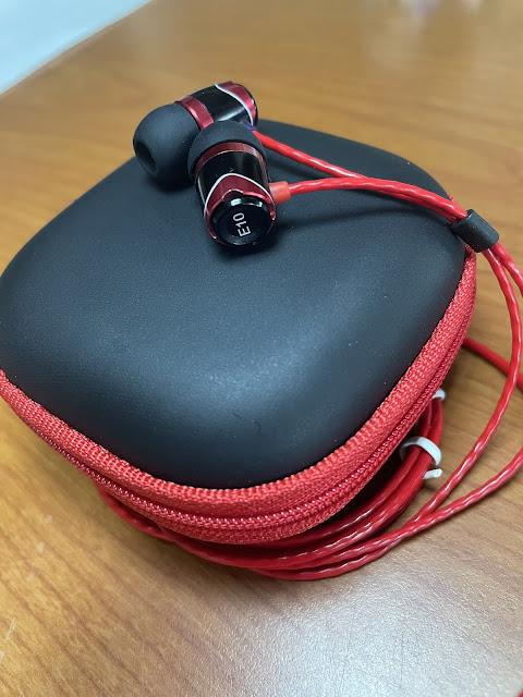 cp值耳機推薦,聲美e10ppt,入耳式耳機推薦