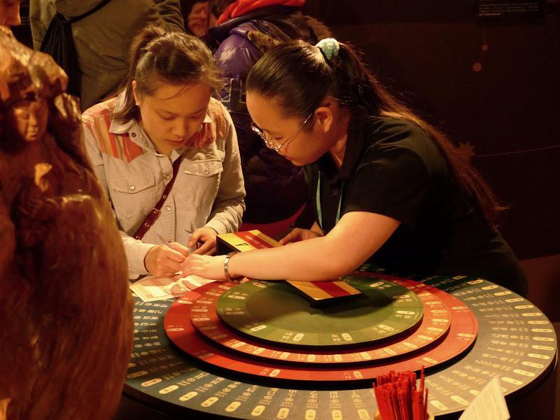Fortune Tellers, Diseurs de bonne aventure Taïwanais - P1040246.JPG