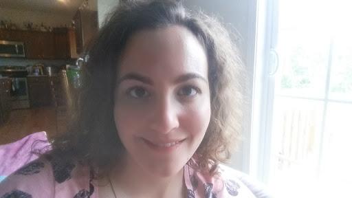 Sarah Mason