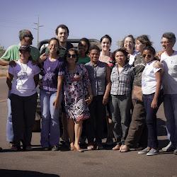 Viagem Missionária na comunidade Rio Preto