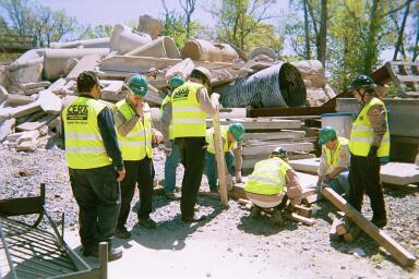 CERT PSTA April 2006