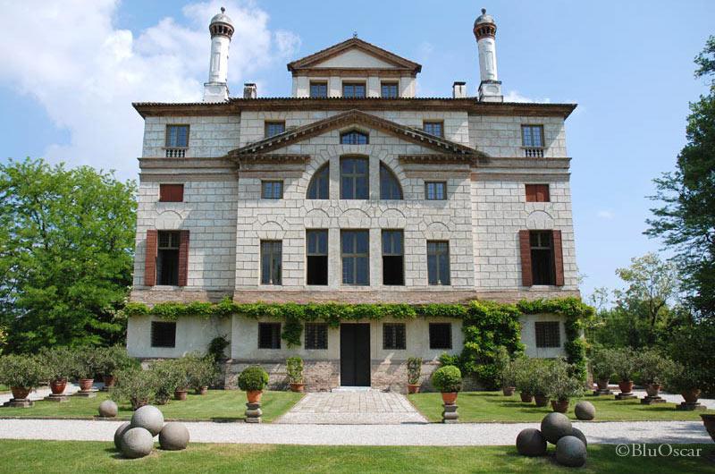 Villa Malcontenta 64