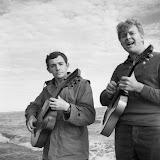 1971 г. Магаданский край, Эвенск