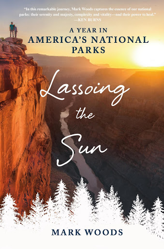 Lassoing the Sun. From Wandering Educators Recommends: Best Books and Music of 2016