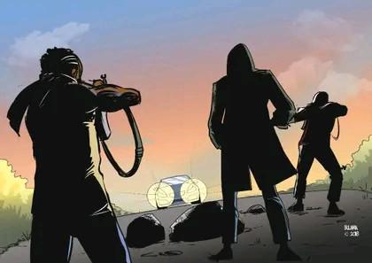 Bandits Kill 22 At Zamfara Gold Mine