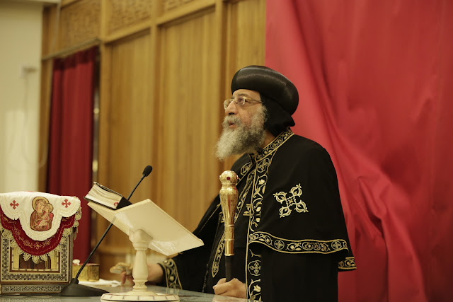 H.H Pope Tawadros II Visit (2nd Album) - _09A9057.JPG