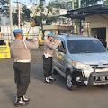 Polres Cianjur Laksanakan Operasi Penertiban Internal