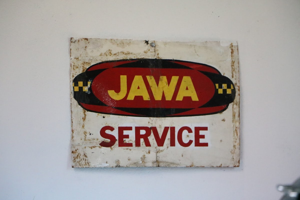 Kilgarvan Motor Museum 0060.JPG