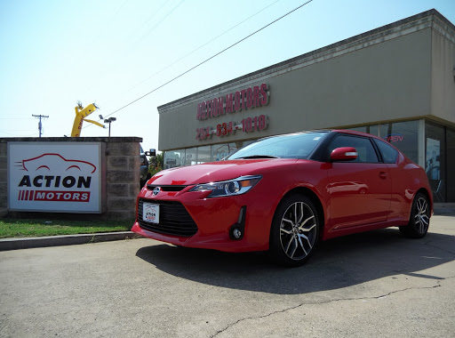 2015 Scion TC ready to go today at ACTION MOTORS! Come by 804 E. Veterans Memorial BLVD in Killeen or call (254) 634-1010 to schedule your test drive now!