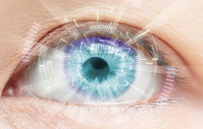 Smart' lens could predict risk of glaucoma progression