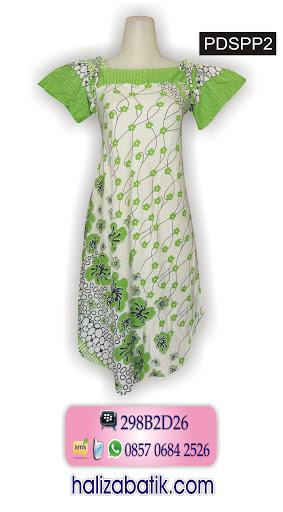 model baju, baju wanita, model batik 2015