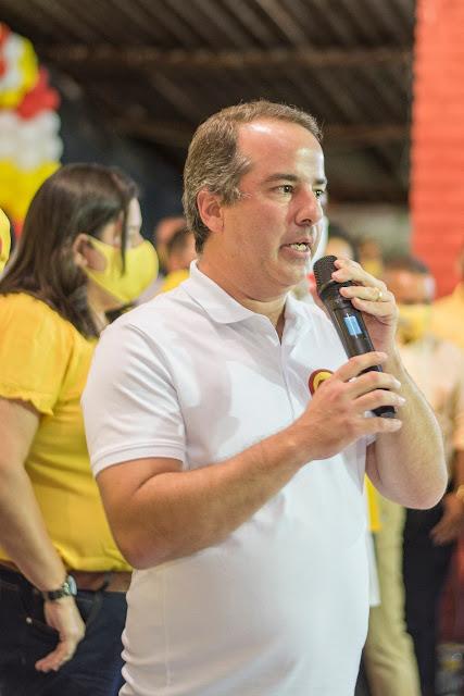Prefeito Marcello Maranhão tem contas de 2019 aprovadas pelo Tribunal de Contas de Pernambuco
