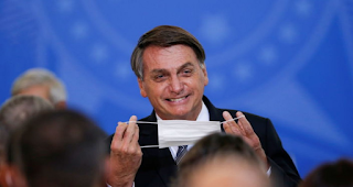 Após promessa na Cúpula do Clima, Bolsonaro corta verba para o meio ambiente
