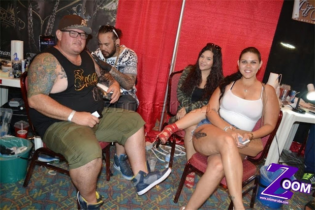ARUBAS 3rd TATTOO CONVENTION 12 april 2015 part2 - Image_118.JPG