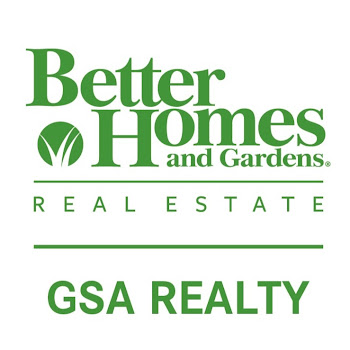 Who is Better Homes and Gardens Real Estate GSA Realty?