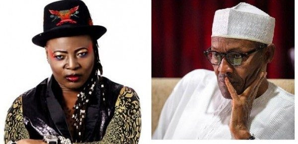 Operation Python Dance: Charly Boy Writes President Buhari Open Letter