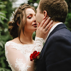 Wedding photographer Natalya Grebeneva (nataligrebeneva). Photo of 16.05.2018