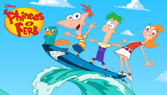 phineas and ferb surf pt 533x303%2520%25281%2529 Phineas e Ferb
