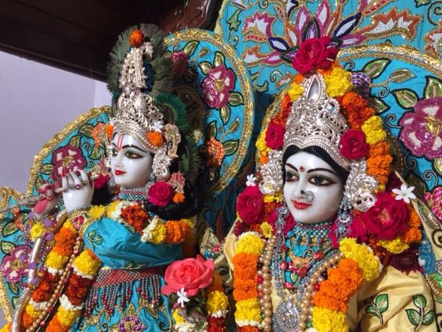 ISKCON Raipur Deity Darshan 04 jan 2017 (7)