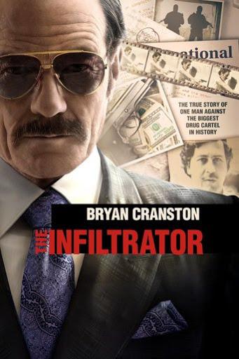 The Infiltrator -  Kẻ Nằm Vùng