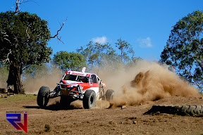 Australian Off Road Championship -Lockyer 300