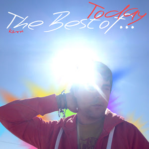 「Today -The Best of... kevn-」