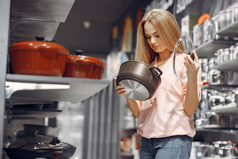 Is your current cookware really the best and safe for your health?