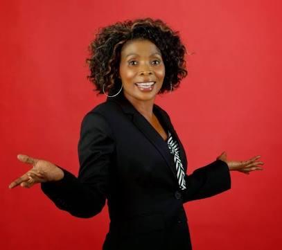 Rose Muhando Na Timu Yake Waangukia Mikononi Mwa CCM