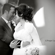 Wedding photographer Peppe Lazzano (lazzano). Photo of 01.10.2016