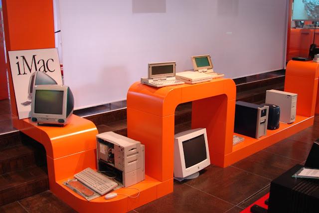 Computer Museum Paris