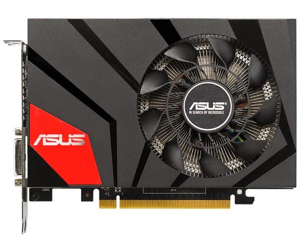 Chính thức ra mắt ASUS GeForce GTX 970 DirectCU Mini - 55816