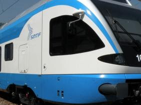 SNTF : nouveau système de climatisation des trains et retour à l'uniforme