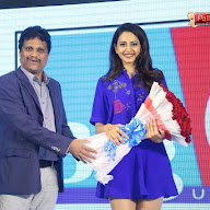 Rakul Preet Singh as BIG C New Brand Ambassador