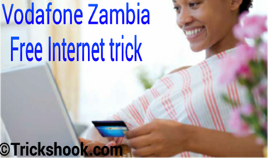 Vodafone Zambia Free Internet XP PSIPHON Vpn trick with manual configuration (openly posted)