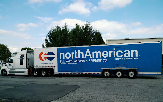 North American Moving