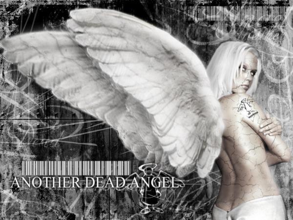 Dead Angel Vol Four 888667, Angels 2
