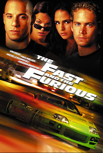 Quá Nhanh Quá Nguy Hiểm 1 - The Fast And The Furious poster