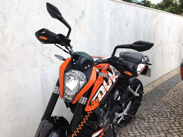 KTM DUKE 125 - Raphha IMG_00181