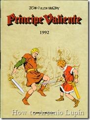 P00056 - Príncipe Valiente (1992)