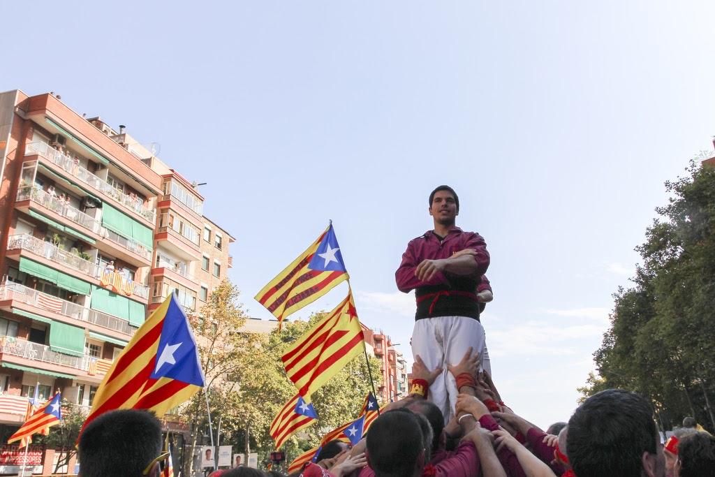 Via Lliure Barcelona 11-09-2015 - 2015_09_11-Via Lliure Barcelona-2.JPG