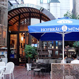 Hofbrau Munchen in Hongdae in Seoul, Seoul Special City, South Korea