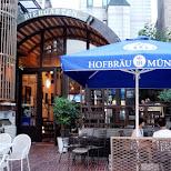 Hofbrau Munchen in Hongdae in Seoul, Seoul Special City, South Korea