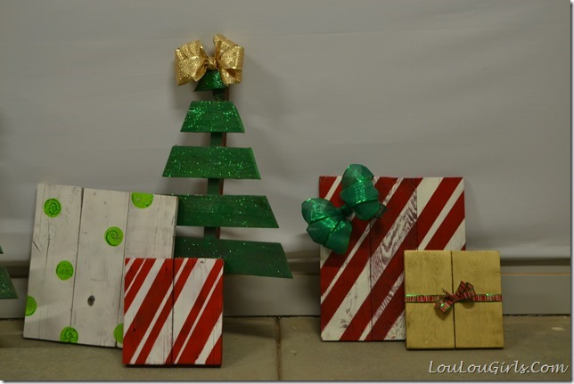 DIY-Pallet-Christmas-Tree-And-Presents (16)
