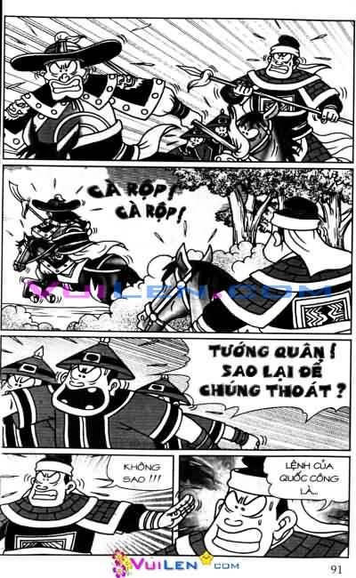 Thần Đồng Đất Việt Tập 70