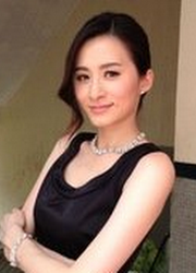 Jess Sum Cheuk Ying China Actor