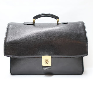 Barneys New York Briefcase