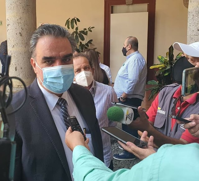 Insistirán diputados hasta que den la cara los encargados del agua en Jalisco