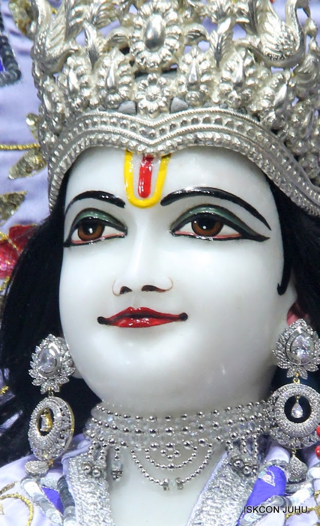 ISKCON Juhu Mangal Deity Darshan on 7th July 2016 (3)